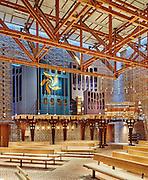 orgelrestaurering i Islev Kirke i Rødovre, orgel, kirkesæder