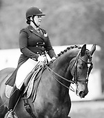 May 2017 Dressage