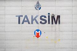 THEMENBILD - Istanbul, früher Konstantinopel, ist die größte Stadt der Türkei. Sie liegt am Bosporus und liegt am Schnittpunkt von Asien und Europa. Aufgenommen am 05.03.2016 in Istanbul, Türkei // Istanbul, former Constantinople, is the biggest City of Turkey. Turkey on 2016/03/05. EXPA Pictures © 2016, PhotoCredit: EXPA/ Michael Gruber