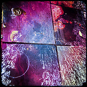 Splash series image by ETS