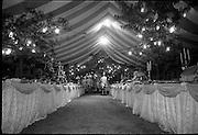 Les Bal des Petits Lits Blancs at Powerscourt, House, Co. Wicklow..03.07.1965