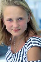 Ukraine, Jeune femme. // Ukrainian woman - Ukraine