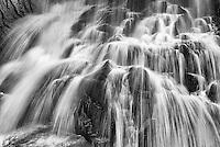 South Clear Creek Falls, near Creede Colorado.