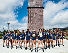 2016 A&T Volleyball Season