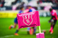 Illustration Stade Francais - 14.03.2015 - Stade Francais / Grenoble -  20eme journee de Top 14<br /> Photo : David Winter  / Icon Sport<br /> <br />   *** Local Caption ***
