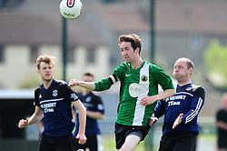 Matthew Long of SWYD United - Mandatory by-line: Dougie Allward/JMP - 08/05/2016 - FOOTBALL - Keynsham FC - Bristol, England - BAWA Sports v SWYD United - Presidents cup final