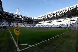 A general view of Juventus Stadium before kick-off
