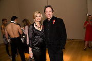 GLYNIS BARBER; MICHAEL BRANDON, The Lighthouse Gala Auction in aid of the Terrence Higgins Trust. Christie's. 23 March 2009.