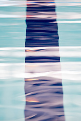 Pool water  at 2015 IPC Swimming World Championships -