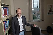 Glenn Dutcher, Economics, faculty