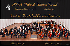 Interlake High School Chamber Orchestra