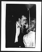 DEAN BOWMAN-PENNICK; JO JO BERONDS, Dancing. London Charity Ball, 1984