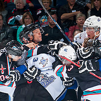 100915 Victoria Royals at Kelowna Rockets