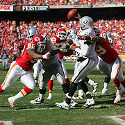 2006 Raiders at Chiefs
