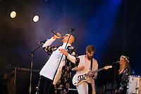 Cashmere Factory - Jugendfest 2016.<br /> Foto: Svein Ove Ekornesvåg
