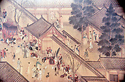 The Feudal City in China.<br /> Lecture 07
