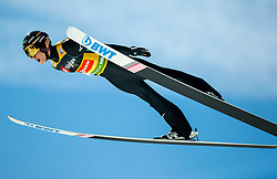 Ryoyu Kobayashi (JPN) during the Qualification Round of the Ski Flying Hill Individual Competition at Day 1 of FIS Ski Jumping World Cup Final 2019, on March 21, 2019 in Planica, Slovenia. Photo by Masa Kraljic / Sportida