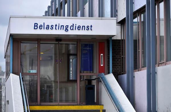 Nederland, Nijmegen, 5-3-2012Het gebouw van het belastingkantoor. Deze vestiging van de belastingdienst zal uit Nijmegen verdwijnen en naar Arnhem verhuizen.Foto: Flip Franssen/Hollandse Hoogte