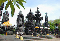 Magnificent Tembok temple in Bali, Indonesia.