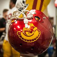 USC @ ASU Pregame