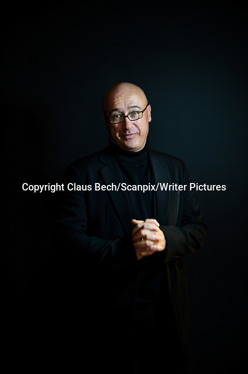 Gabi Gleichmann <br /> Picture by Claus Bech/Scanpix/Writer Pictures<br /> <br /> WORLD RIGHTS - DIRECT SALES ONLY - NO AGENCY