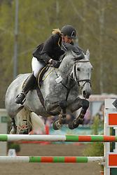 Springen, Patschuli 6<br /> Bad Schwartau - Springturnier <br /> Grosser Preis von Bad Schwartau<br /> © www.sportfotos-lafrentz.de/Stefan Lafrentz