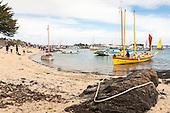 Semaine du Golfe de Morbihan 2013