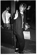Stephen Meisel, Don't Bungle the Jungle, Armani 5th Avenue 1989© Copyright Photograph by Dafydd Jones 66 Stockwell Park Rd. London SW9 0DA Tel 020 7733 0108 www.dafjones.com