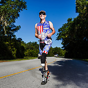 Charleston Sprint Triathlon Series Race
