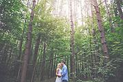 Sam & Brendan's Huron Nature Area Engagement
