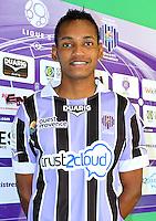 Rafael ASSIS DA CRUZ RODRIGUES - 17.09.2013 - Photo Officielle Istres - Ligue 2<br /> Photo : Icon Sport