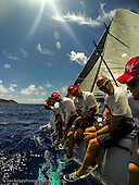 Les Voiles de Saint Barths - True Racing