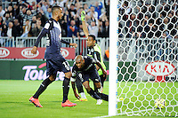 But Diego ROLAN - 23.05.2015 - Bordeaux / Montpellier - 38e journee Ligue 1<br />