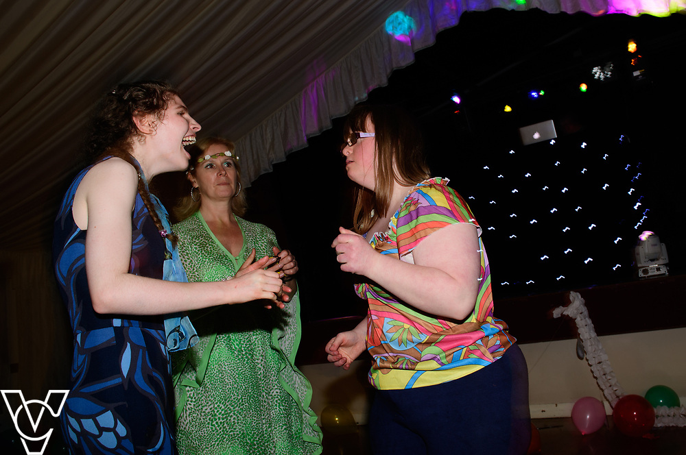 Home From Home Care's May Ball held at Market Rasen Festival Hall.<br /> <br /> Picture: Chris Vaughan Photography<br /> Date: May 12, 2017