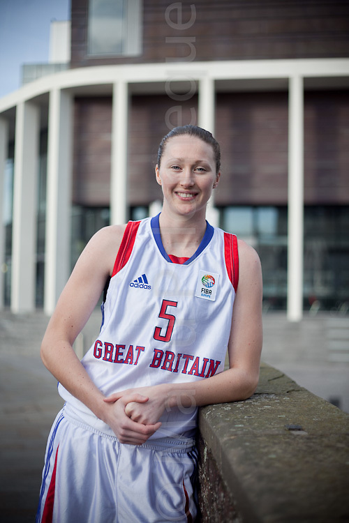 Harriett Yea - Olympic women's basketball squad