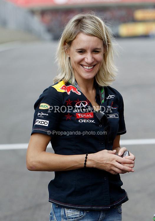 Motorsports: FIA Formula One World Championship 2011, Grand Prix of Brazil | Propaganda-Photo.com