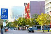 Darwin City Council 2018