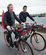 Cocacola bikes galway
