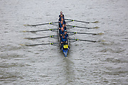 Crew: 127   Girls Ch 8+   Headington School (V Gothard)<br /> <br /> Schools' Head of the River 2019<br /> <br /> To purchase this photo, or to see pricing information for Prints and Downloads, click the blue 'Add to Cart' button at the top-right of the page.