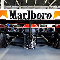 , Silverstone Classic 2016, Silverstone Circuit, England. U.K.