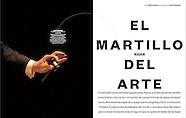 CHRISTIE'S in El País Semanal
