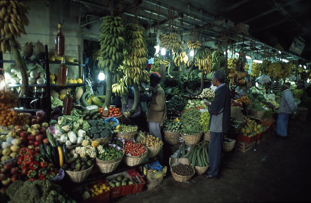 Real vegetales