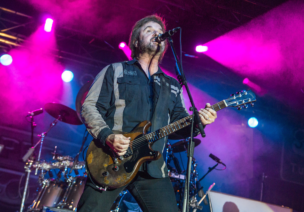 38 Special performing at the Decatur Celebration 2016