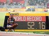 Track and Field-IAAF World Athletics Championships-Oct 4 2019