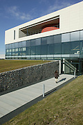 Grunfos Headquarters, Denmark
