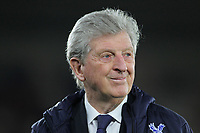 Football - 2018 / 2019 Premier League - Southampton vs. Crystal Palace<br /> <br /> Crystal Palace Manager Roy Hodgson before kick off at St Mary's Stadium Southampton<br /> <br /> COLORSPORT/SHAUN BOGGUST