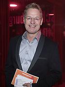 2018, September 24. Schouwburg Amstelveen. Premiere van Kunst en Kitsch. Op de foto: Tony Neef