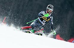 FOSS-SOLEVAAG Sebastian of Norway during the Audi FIS Alpine Ski World Cup Men's Slalom 58th Vitranc Cup 2019 on March 10, 2019 in Podkoren, Kranjska Gora, Slovenia. Photo by Matic Ritonja / Sportida