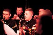 Regimental Band Claremont Opera House