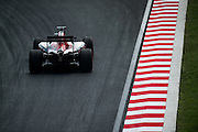 July 21-24, 2016 - Hungarian GP, Carlos Sainz Jr. Scuderia Toro Rosso